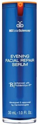 MDSolarSciences Evening Facial Repair Serum