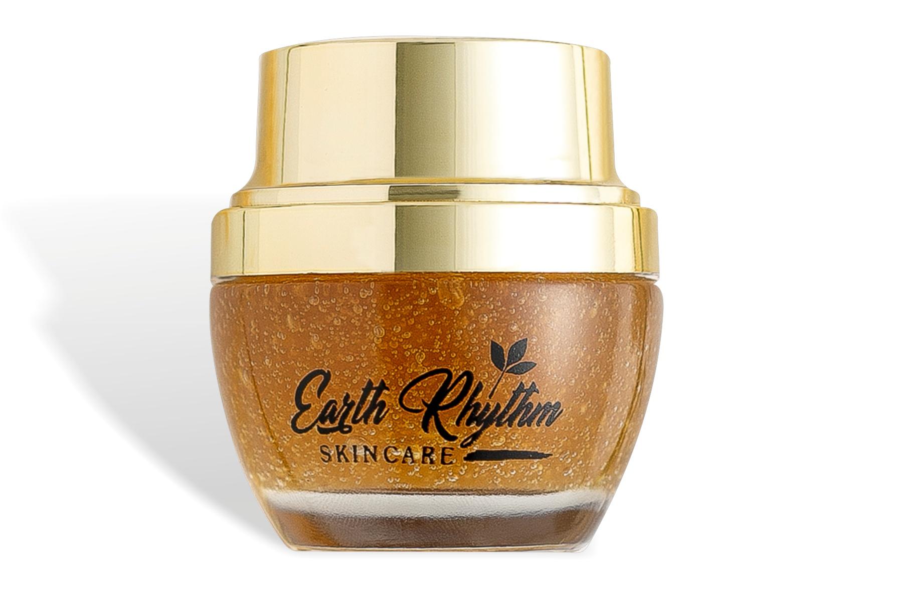 Earth Rhythm Propolis Face And Body Balm