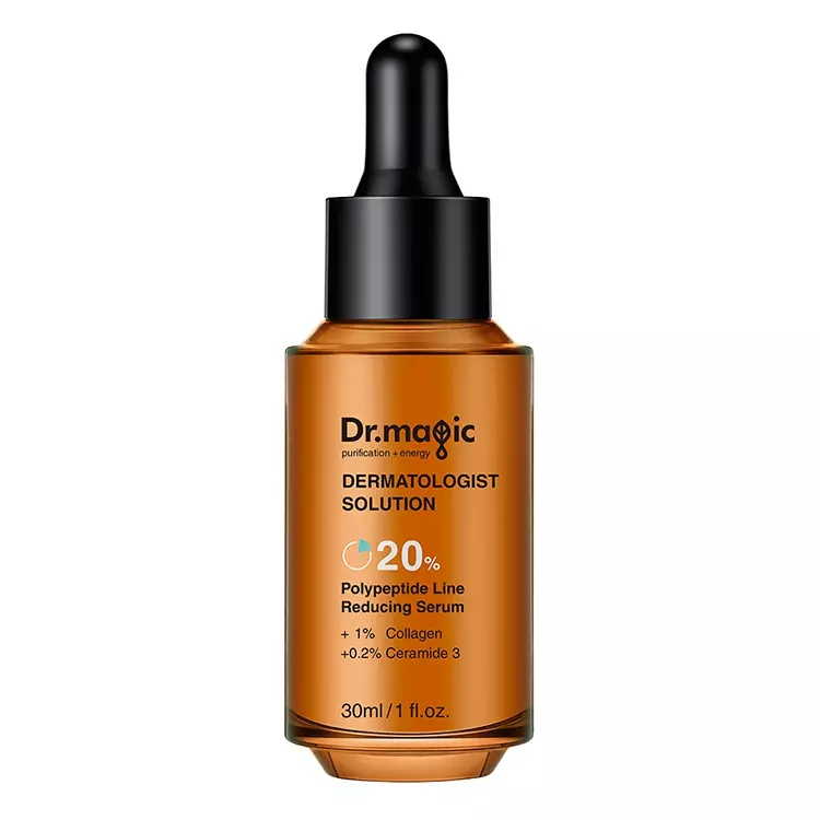 Dr.magic Polypeptide Line Reducing Serum