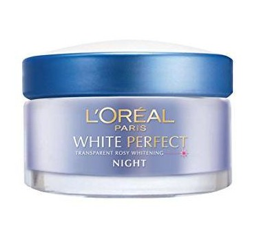 L'Oreal Paris White Perfect TRW Night Cream