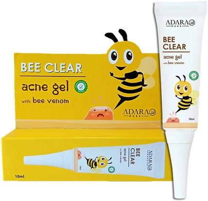 Adara Bee Clear Acne Gel