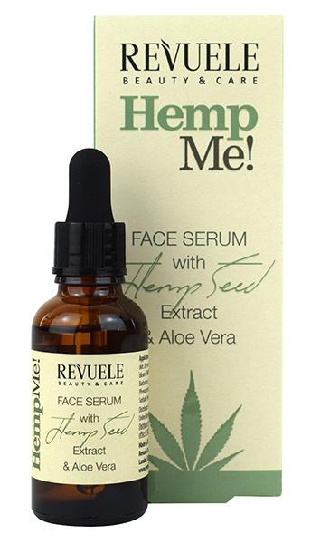 HempMe Face Serum