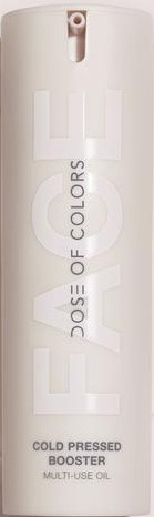 Dose Of Colors Cold Pressed Booster