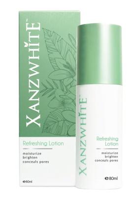 Xanzwhite Refreshing Lotion