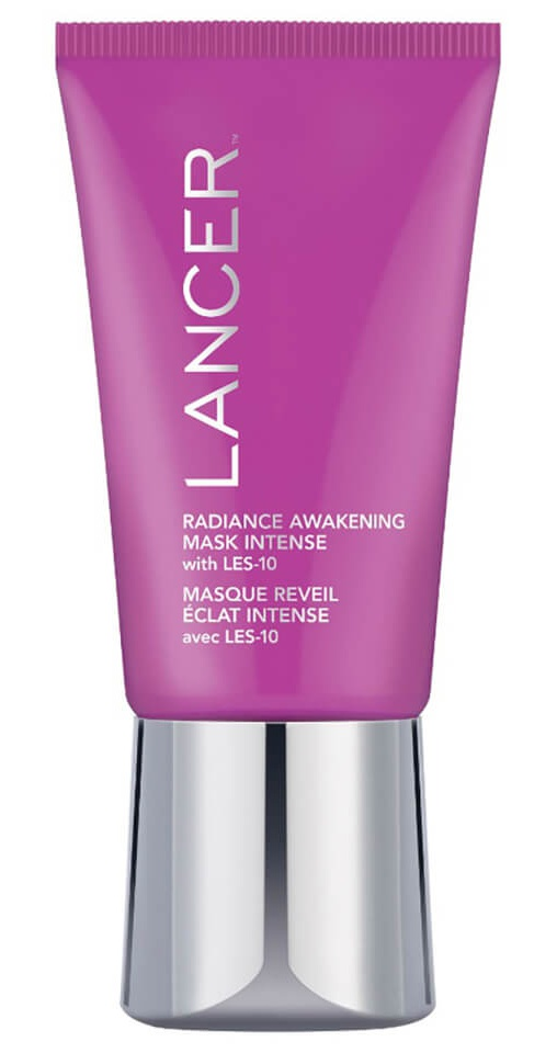 LANCER Radiance Awakening Mask Intense with LES-10