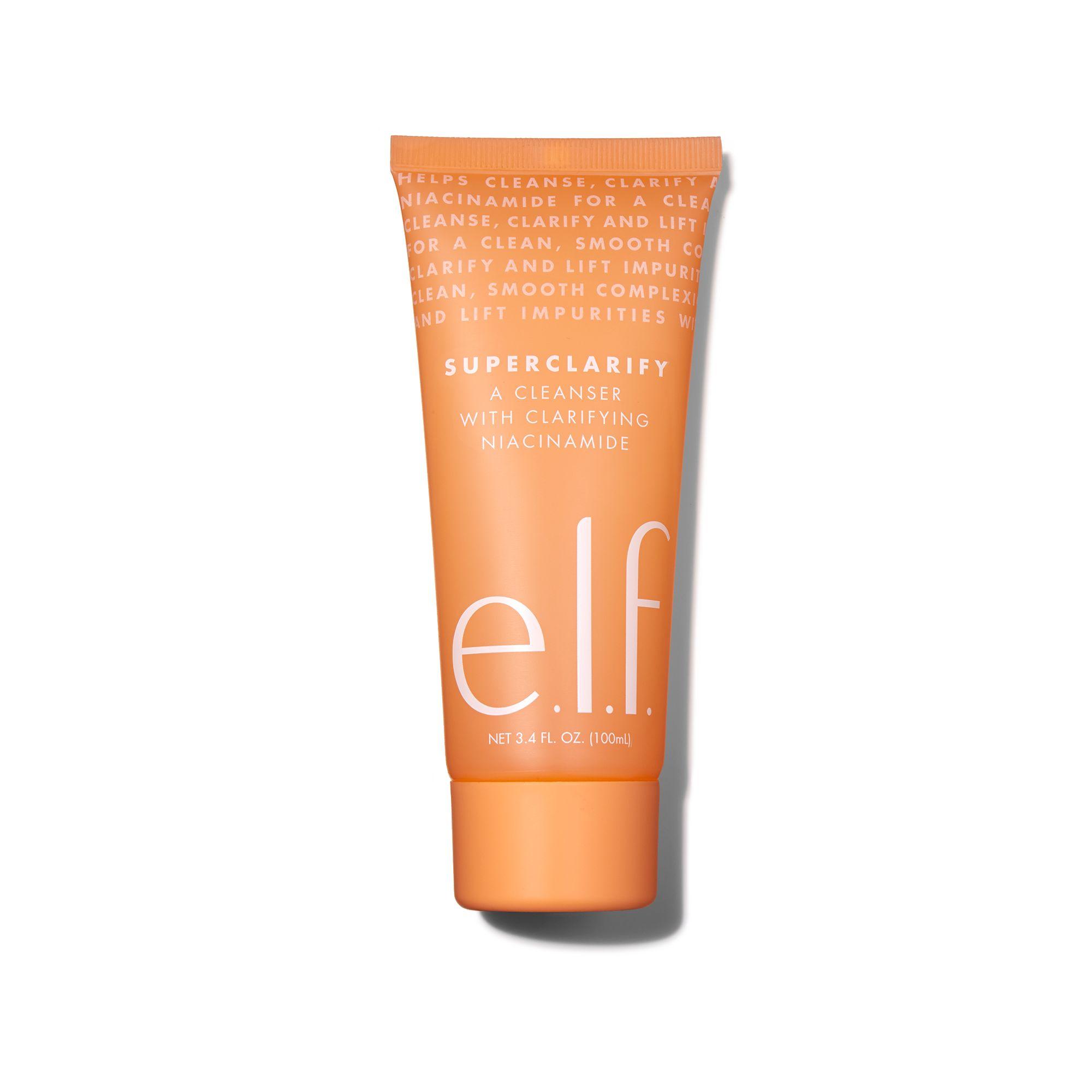 e.l.f. Cosmetics Superclarify Cleanser