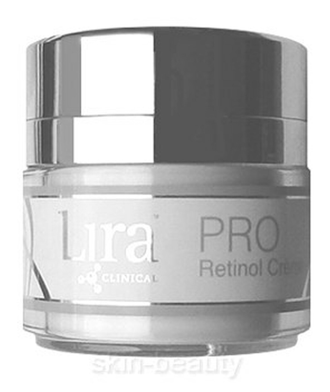 Lira Clinical Pro Retinol Cream