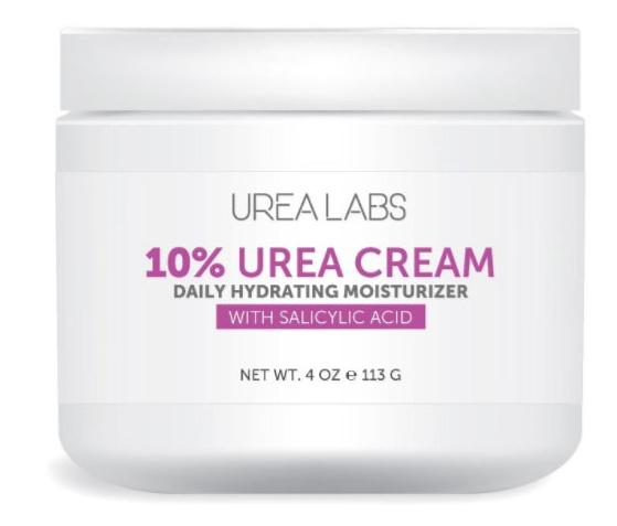Urea Labs 10% Urea Cream
