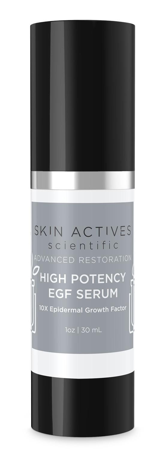 Skin Actives Scientific High Potency EGF Serum