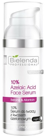 10.0% | Professional 10% Azelaic Acid Face Serum