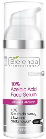 Bielenda Professional 10% Azelaic Acid Face Serum