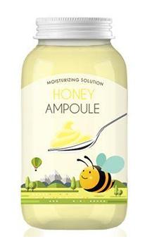 Esfolio Honey Ampoule