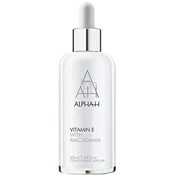 Alpha-H Vitamin E Serum With Macadamia