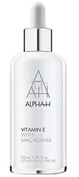 Alpha-H Vitamin E Serum With Macadamia