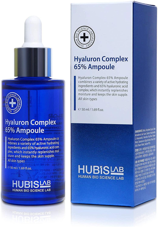 Hubislab Hyaluron Complex 65% Ampoule