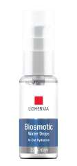 Lidherma Biosmotic Water Drops