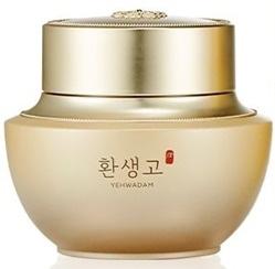 The Face Shop Yehwadam Hwansaenggo Rejuvenating Radiance Cream