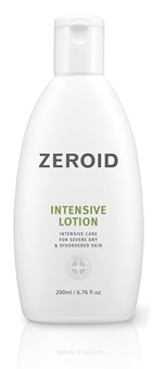 Zeroid Intensive Lotion