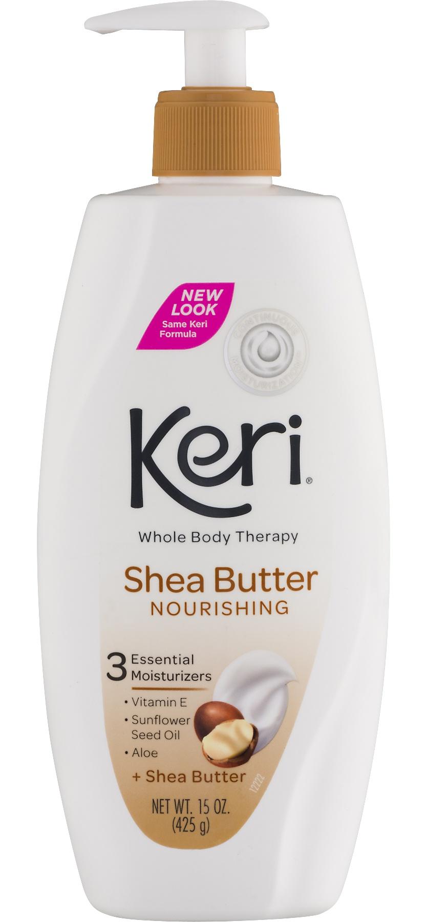 Keri Shea Butter Nourishing