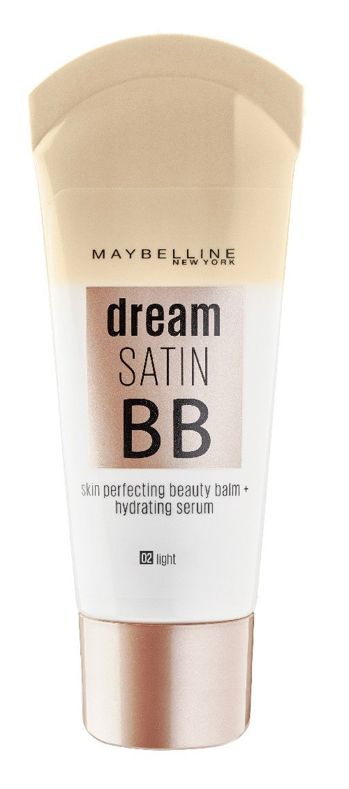 Maybelline Satin Bb Cream