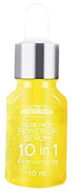 Jellys Pure Face Power Up Serum