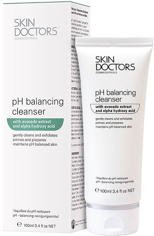 Skin doctors pH Balancing Face Cleanser
