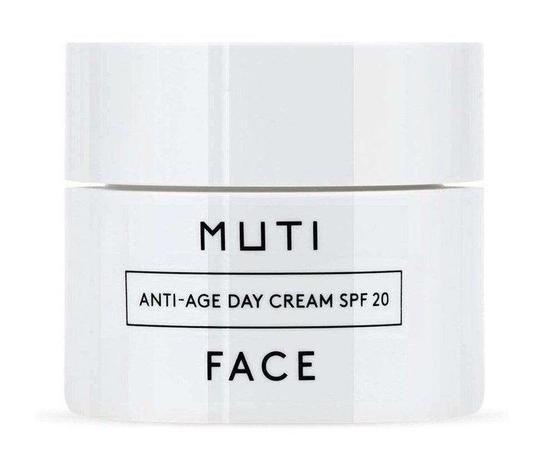 Muti Anti-age Day Cream SPF 20