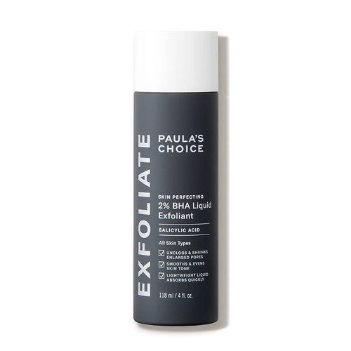 Paula's Choice Skin Perfecting 2% Bha Liquid Exfoliant
