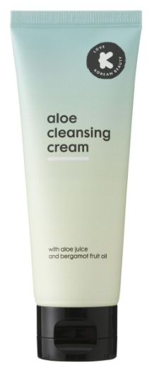 Hema Aloe Cleansing Cream