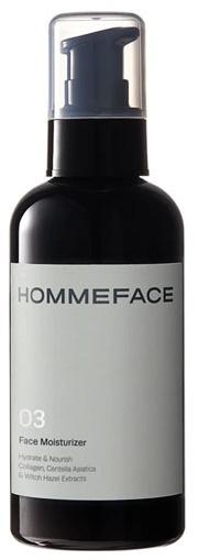 HOMMEFACE Face Moisturizer