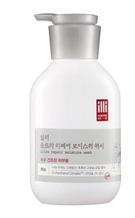 Illiyoon Ultra Repair Moisture Cleanser