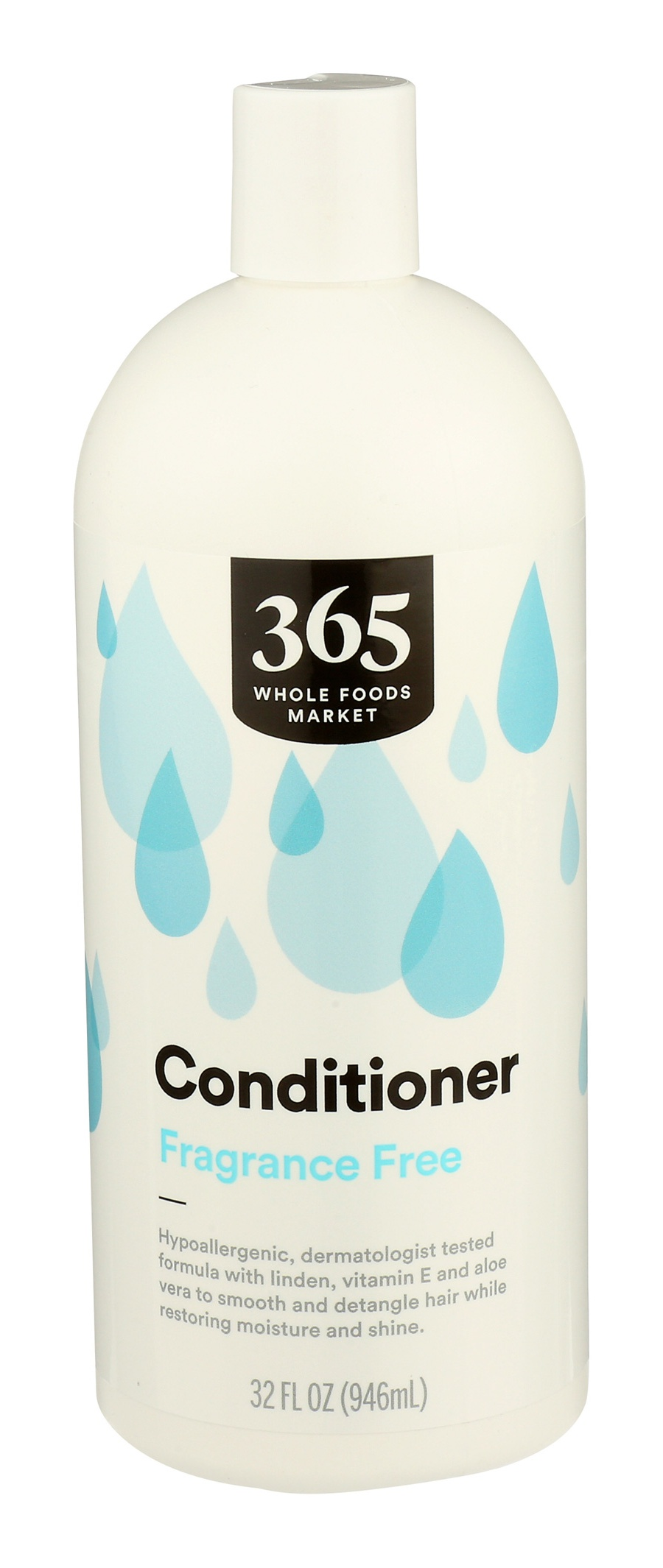 365 by Whole Foods Market Conditioner Fragrance Free