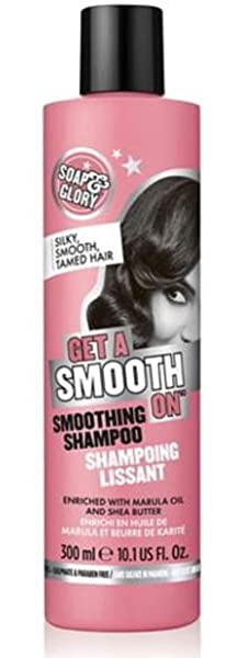 Soap & Glory Get A Smooth On Soothing Shampoo