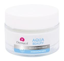 Dermacol Aqua Beauty Moisturizing Gel-Cream