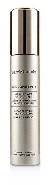 bareMinerals Skinlongevity® Vital Power Moisturizer Broad Spectrum Spf 30