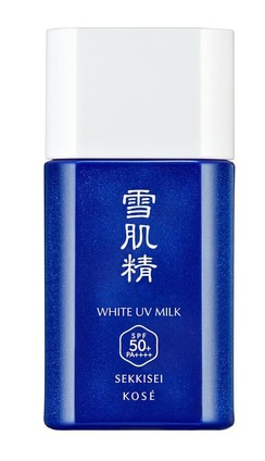 13.06% | White UV Milk Spf50+ Pa++++