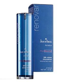 Jean D'Arcel Renewing Face Cream