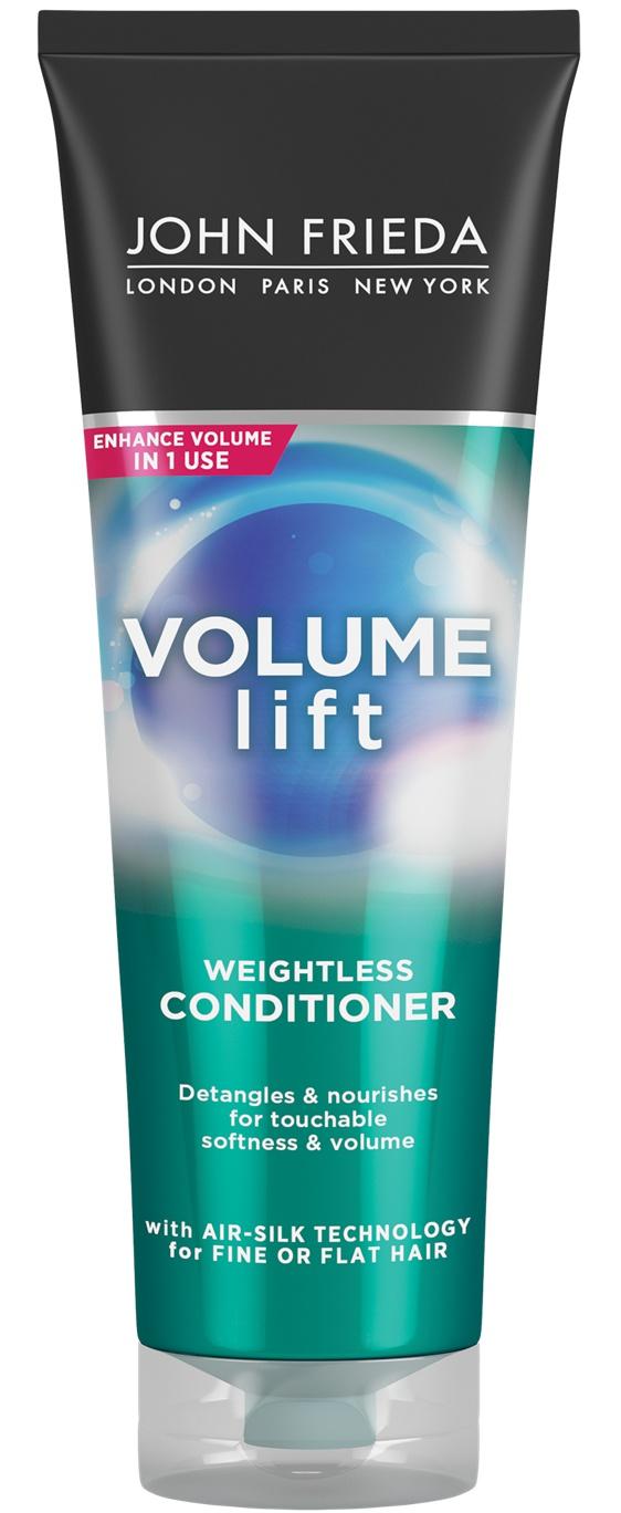 John Frieda Volume Lift Weightless Conditioner
