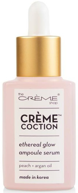 The Creme Shop Ethereal Glow Ampoule Serum