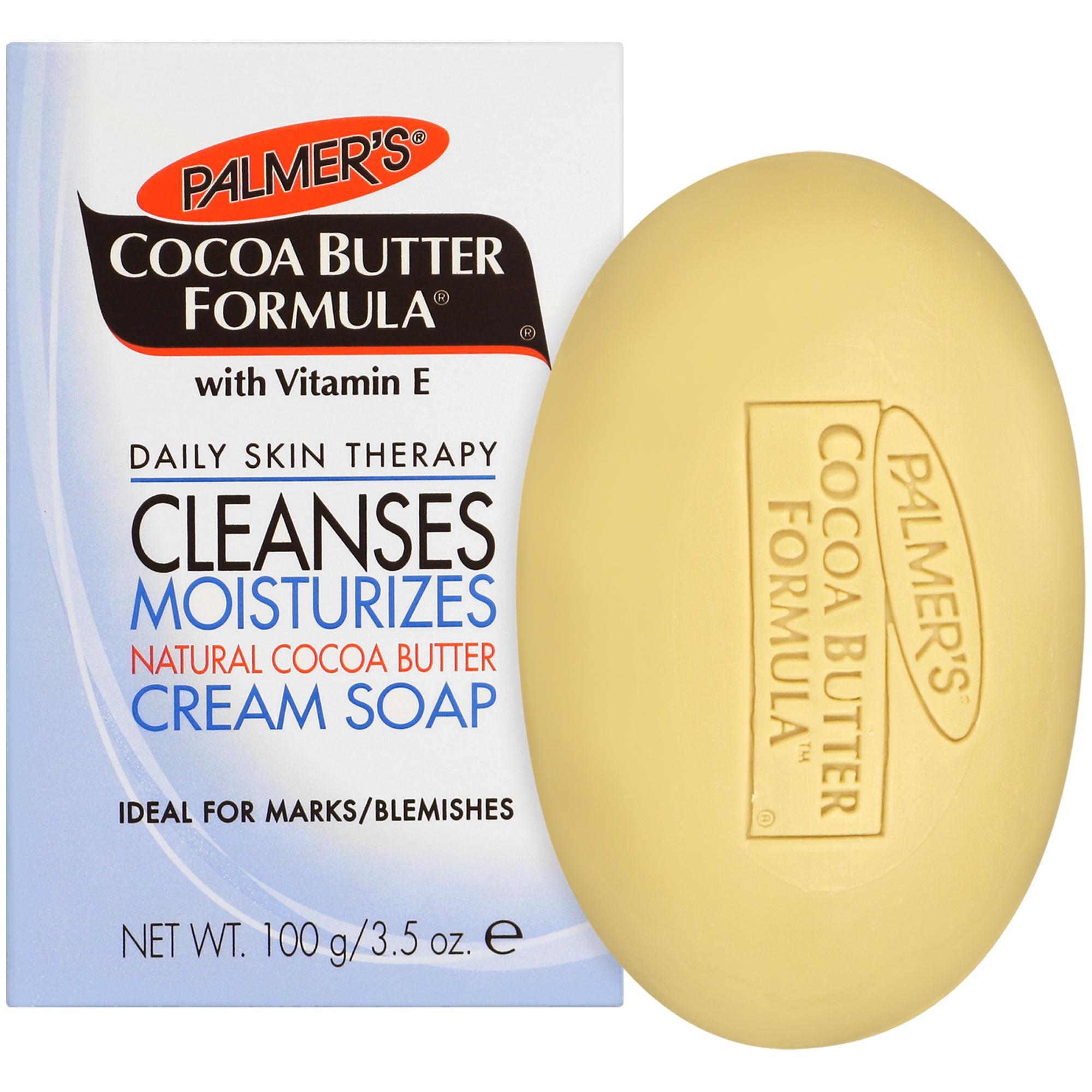 Palmer's Cream Soap