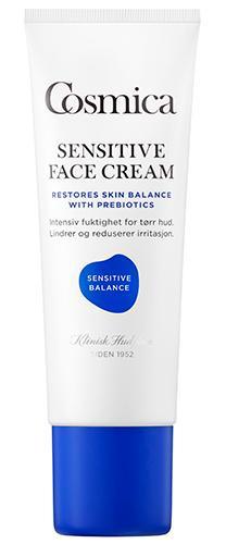 Cosmica Sensitive Balance Face Cream