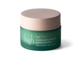 High Beauty High Five Moisturizer