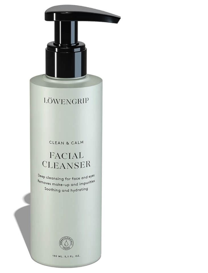Löwengrip Clean & Calm Facial Cleanser