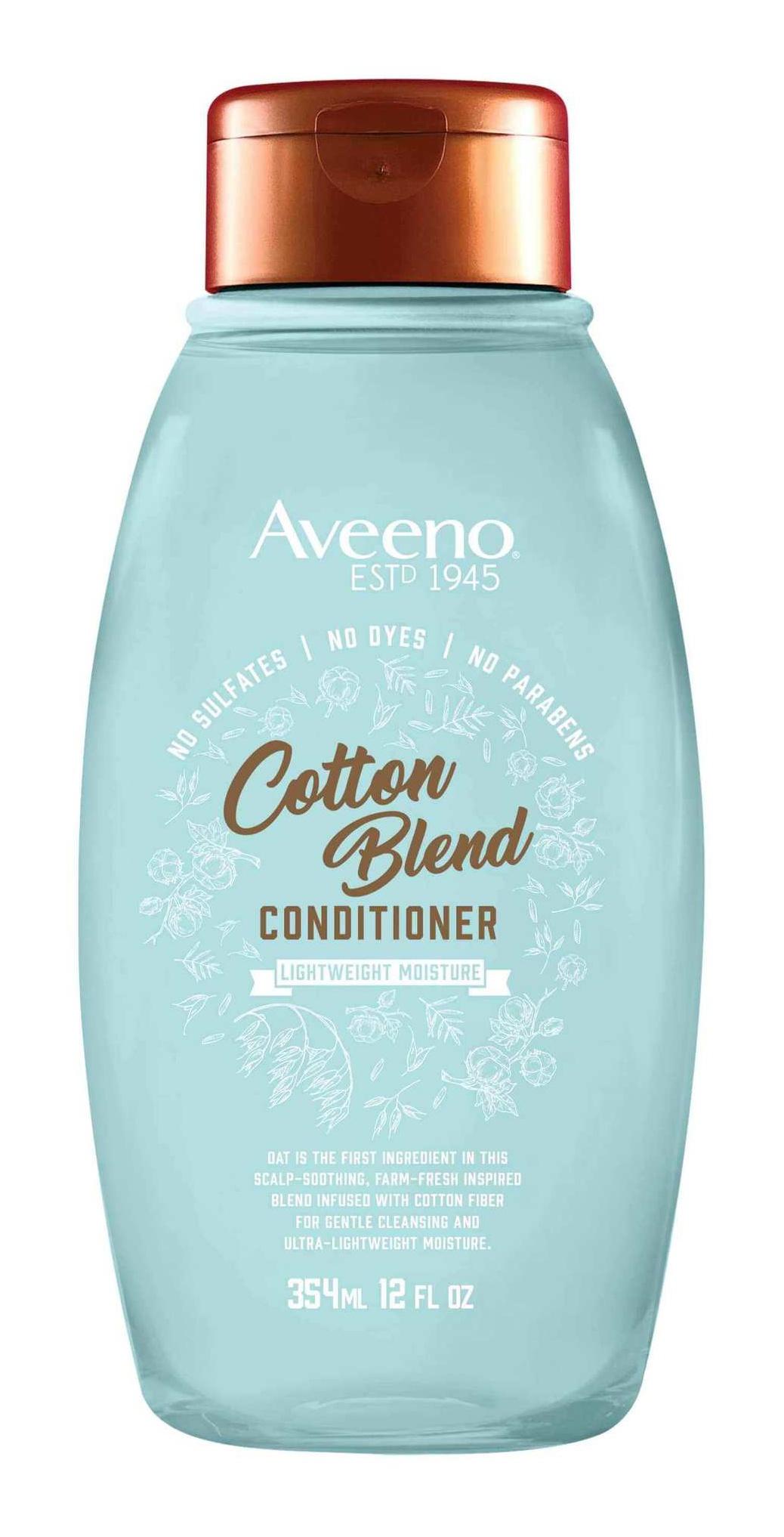 Aveeno Cotton Blend Conditioner