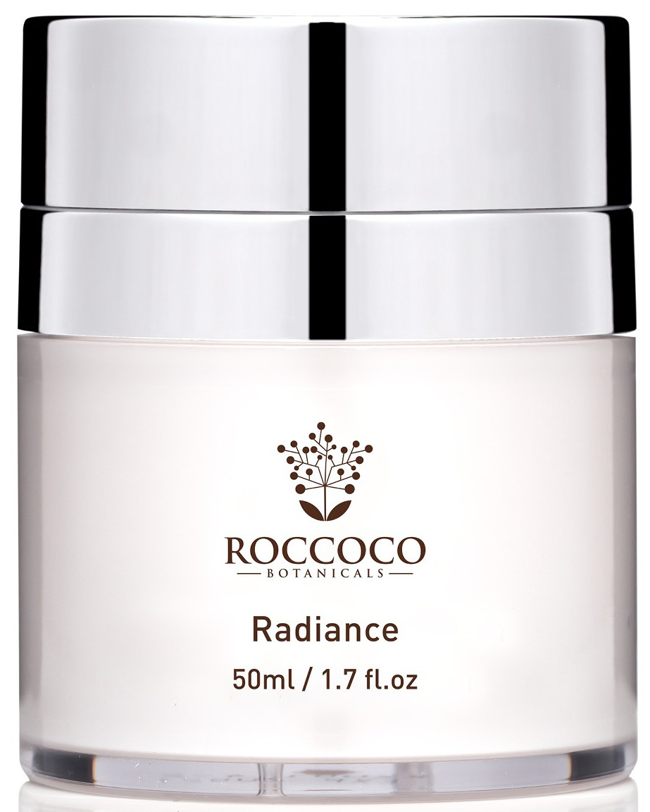 Roccoco Botanicals Radiance