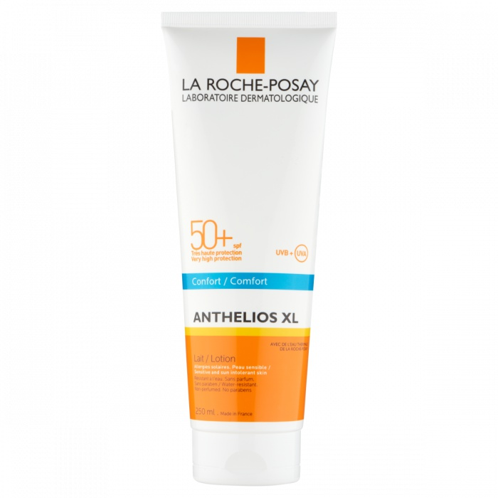 La Roche-Posay Anthelios Body Comfort Sun Cream Spf50+