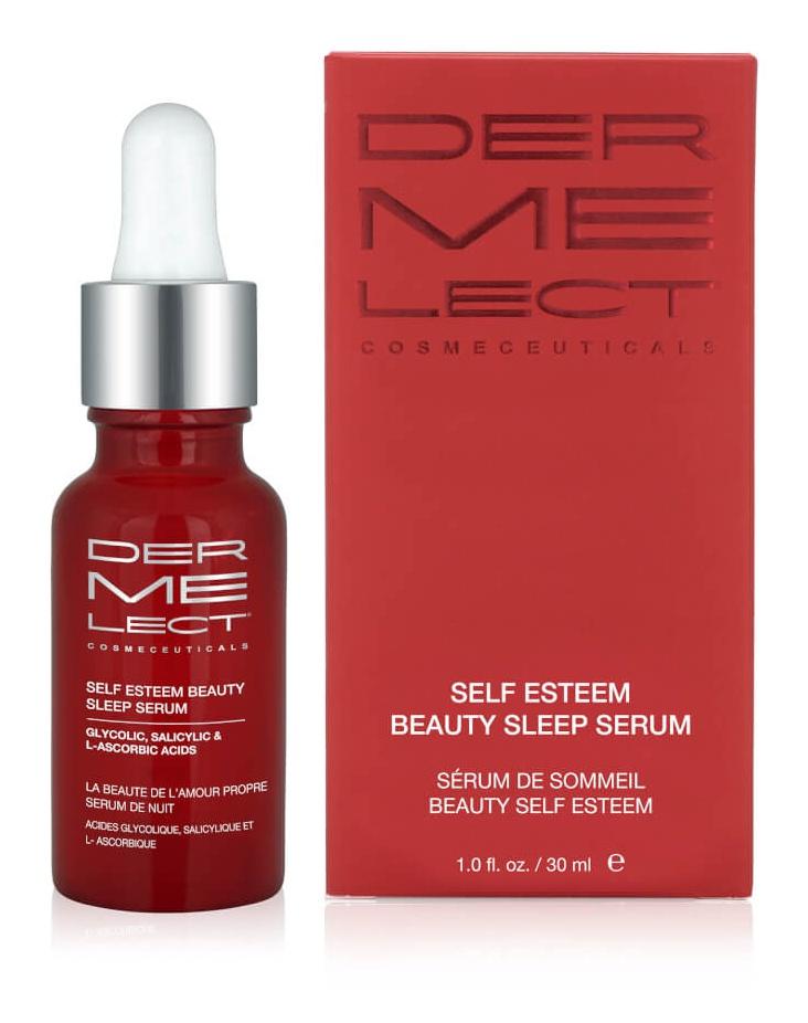Dermelect Self Esteem Beauty Sleep Serum