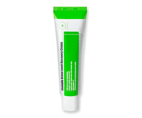 Purito Centella Green Level Recovery Cream