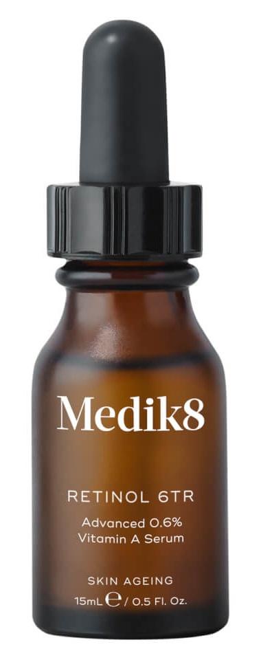 0.6% | Retinol 6TR Serum