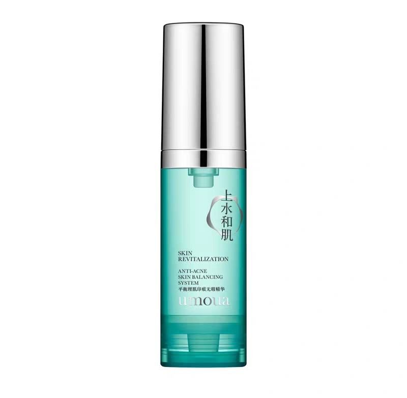 Umoua Skin Revitalization Anti-Acne Skin Balancing System
